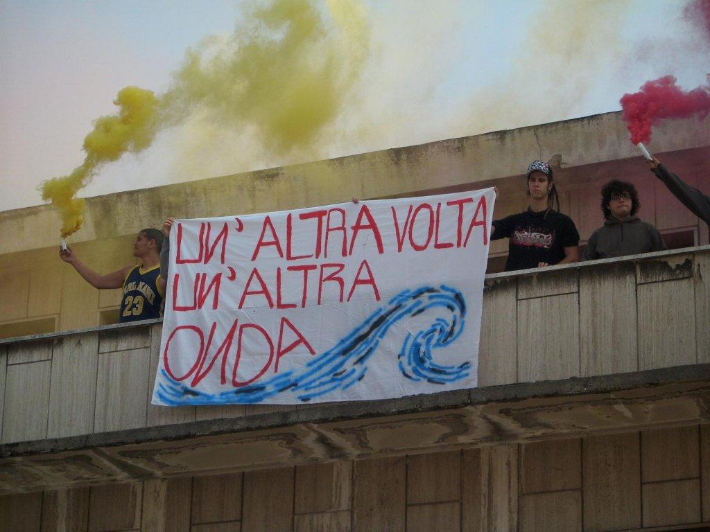 Alessandria – Un'altra volta, un'altra Onda