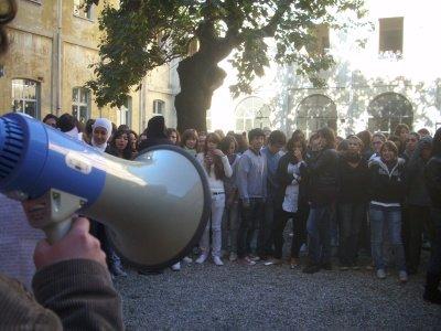 Alessandria – L'Onda verso le prossime mobilitazioni
