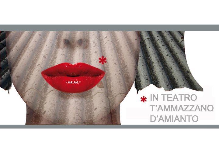 Amianto al Teatro di Alessandria – Prime verità su Repetto e la sua cricca