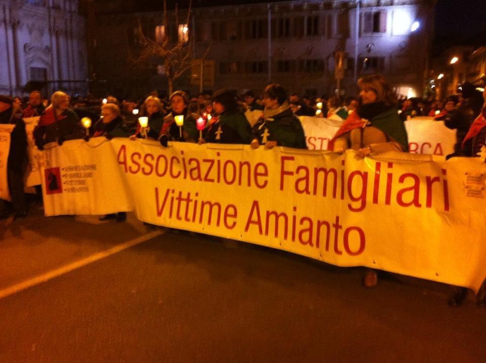 Casale Monferrato – La dignità è in cammino e non si può fermare