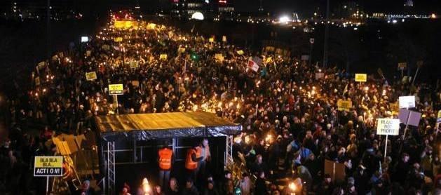 Copenhagen – Libertà è giustizia climatica. Corrispondenze dalla mobilitazione del 12 dicembre