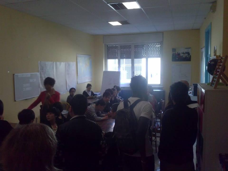 """90 allievi dell' """"Officina delle Lingue"""" superano l'A2!"""