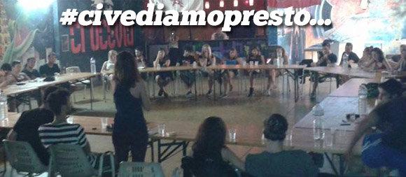 Dall'assemblea nazionale StudAut ad Alessandria: #civediamopresto!