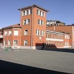 Il programma d'inaugurazione dell'ex caserma VVFF