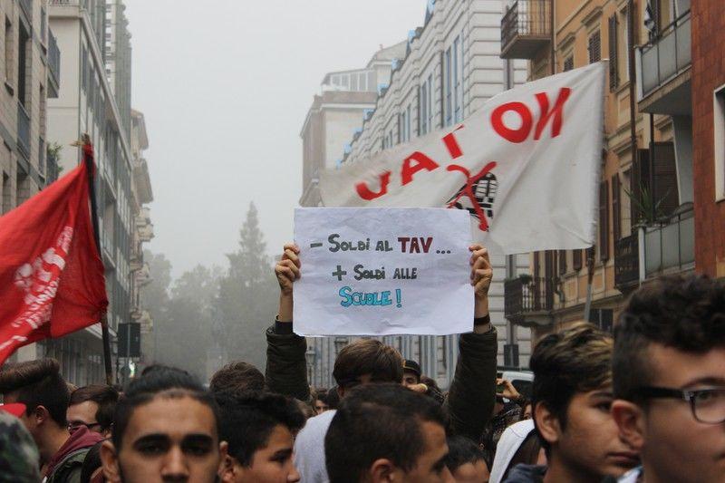 Alessandria grida #iononcisto