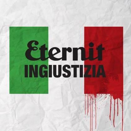 Eternit: manifestazione a Casale contro la sentenza beffa