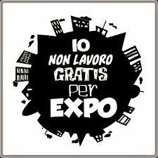 Studenti contro Expo