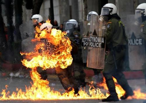 Noi la crisi ve la creiamo! – Editoriale di Infoaut sul referendum in Grecia
