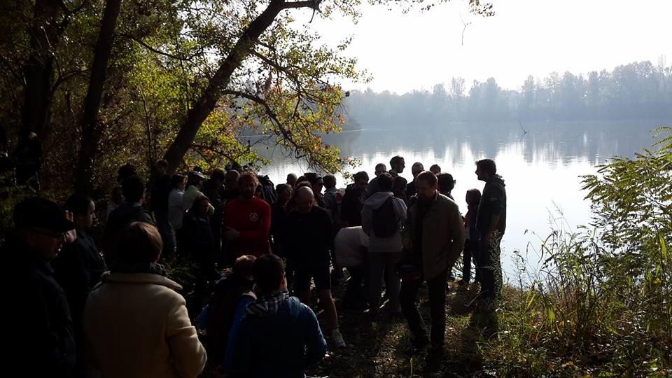 Alessandria salva il tuo lago – Facciamo insieme il secondo passo