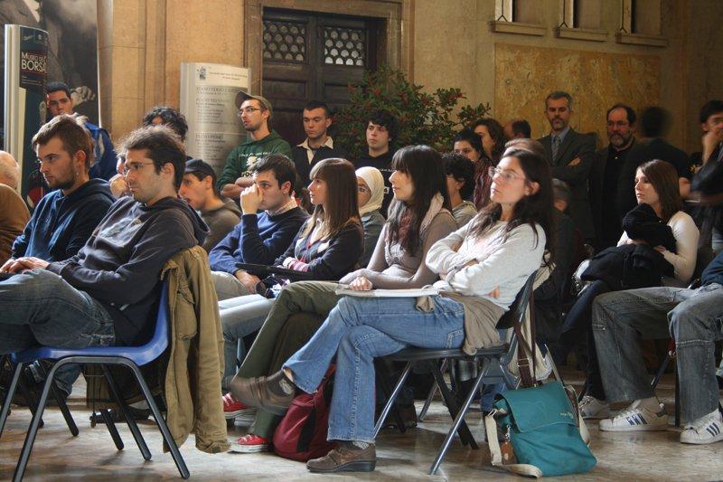 Alessandria – E' iniziata la mobilitazione universitaria