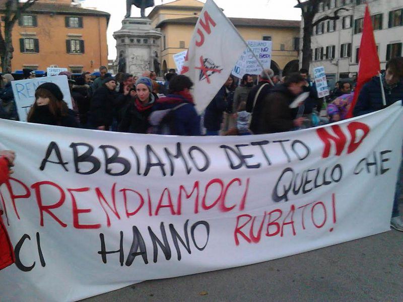14/15 gennaio assemblea nazionale Abitare nella Crisi a Roma
