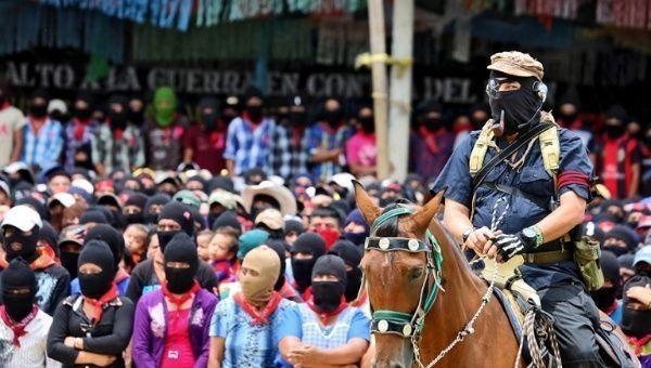 Da Alessandria al Chiapas: todo para todos!