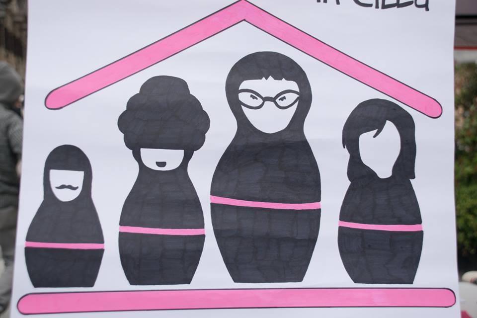 Un incontro in Comune per la Casa delle Donne di Alessandria