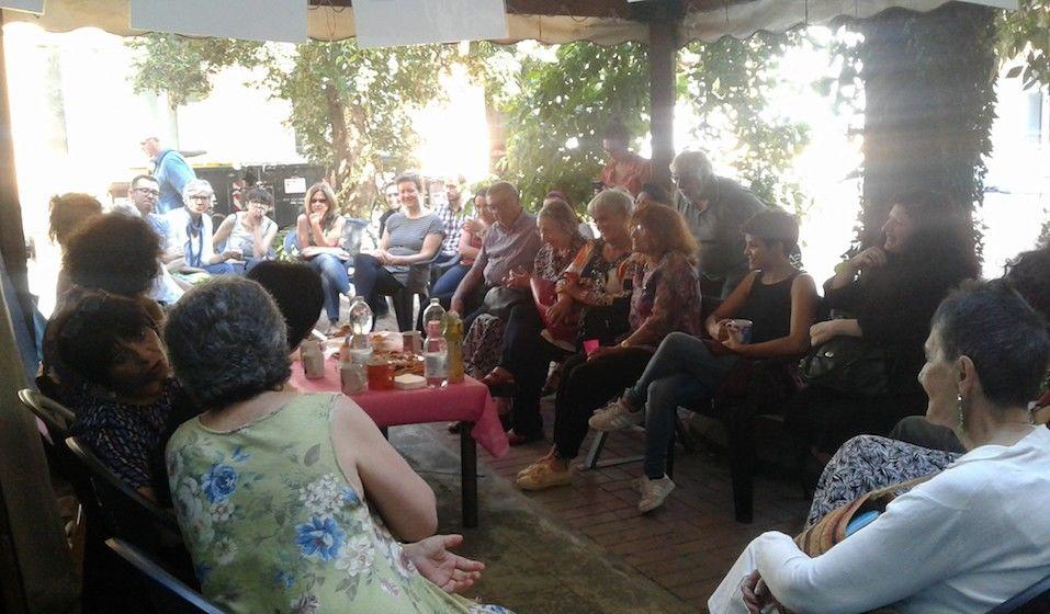 Colazione con Lidia Menapace, laboratori e Vea in concerto alla Casa delle Donne