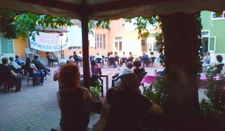 """Alla Casa delle Donne la presentazione de """"Il sogno di una rivoluzione, il mio '68 a Torino"""""""