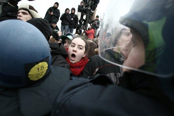 Copenhagen – 16 dicembre. Reclaim power!