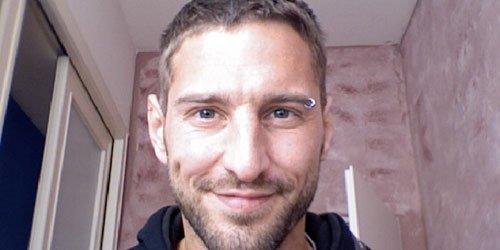 Cop-landen – Arrestato Tadzio Muller
