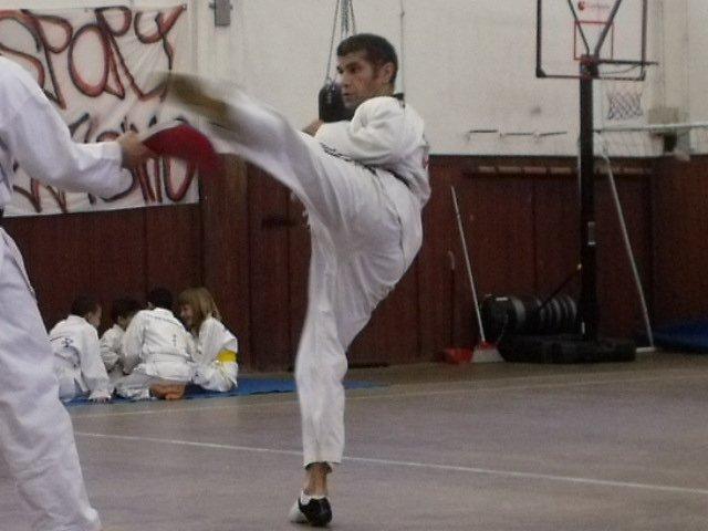 Alessandria – Taekwondo e arte di vivere per una polisportiva antirazzista
