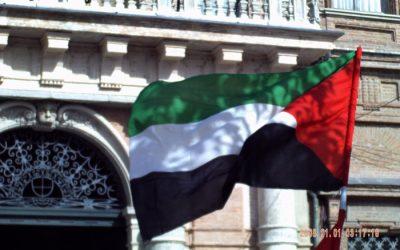 Alessandria – Duecento persone a sostegno della Freedom Flotilla e di Gaza
