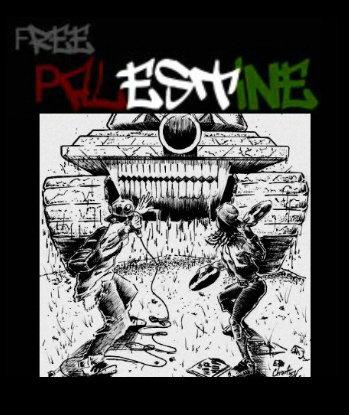 Il rap palestinese – Intifada in musica parte seconda a cura di Lazyproduction