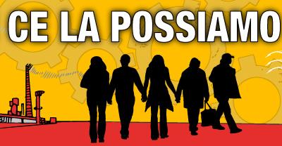 Venerdì 28 Gennaio tutti in piazza a Torino con la FIOM