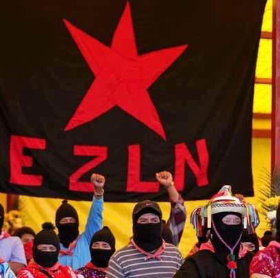 Messico – L'EZLN annuncia i suoi prossimi passi