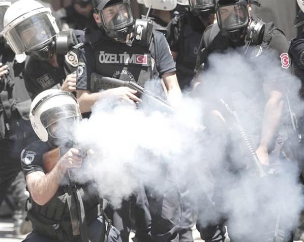 Una testimonianza diretta dalla Turchia in rivolta