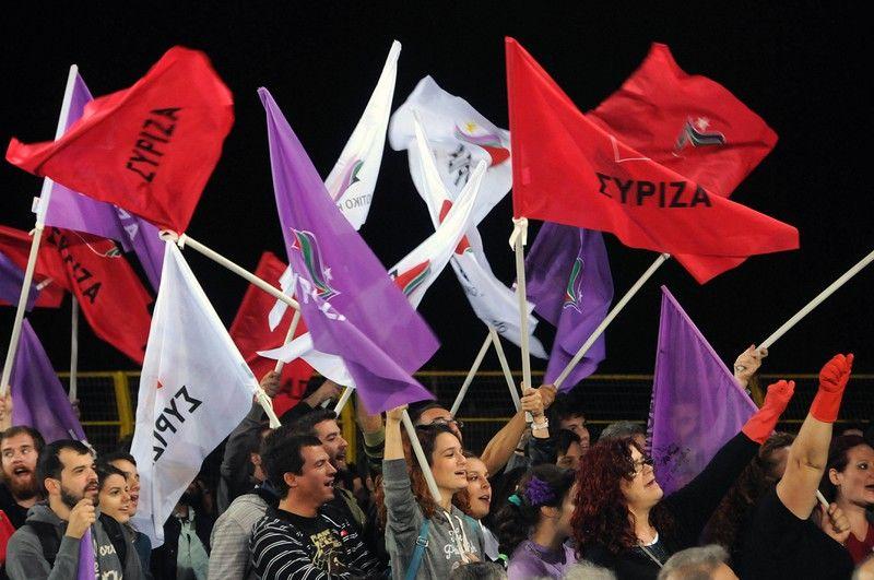 Per una politica delle lotte: Syriza, Podemos e noi
