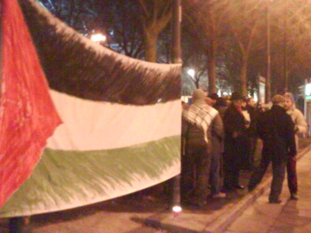 Alessandria – Fermiamo il massacro di Gaza