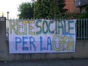 Alessandria – La Rete per la Casa blocca uno sfratto in via Bramante