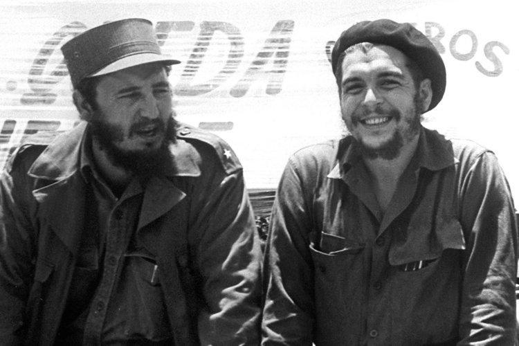 Ricordando Fidel con le parole del CHE