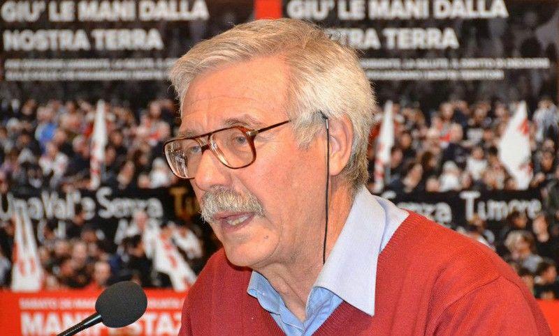 Antonello Brunetti candidato al premio Luisa Minazzi – Ambientalista dell'anno