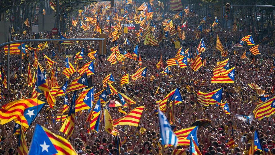 Cosa succede in Catalogna? Venerdì 26 gennaio incontro con Aina Tella Arbos