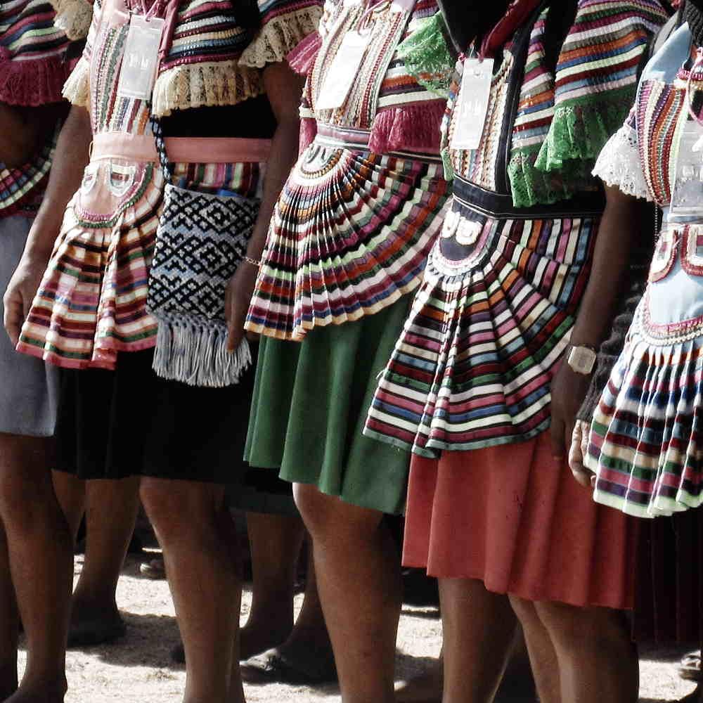 """Da Alessandria al Chiapas: Non Una di Meno al """"Primo incontro internazionale delle donne che lottano"""""""