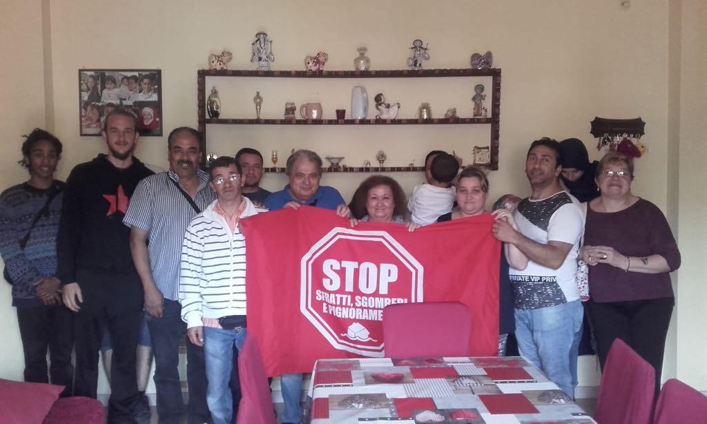 Movimento Per la Casa: maggio si conclude con un altro rinvio