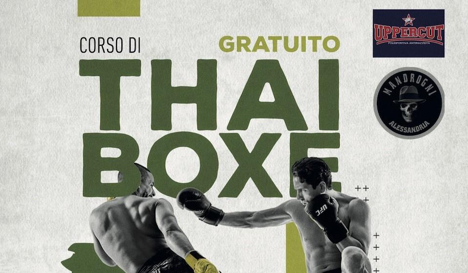 Torna il corso di Thai Boxe