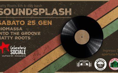 Torna Sound Splash, appuntamento dedicato a cultura e musica reggae