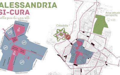 Alessandria SI-CURA. Molto più di una ZTL