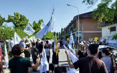 Conferenza dei servizi Solvay: la Provincia ha scelto di non decidere