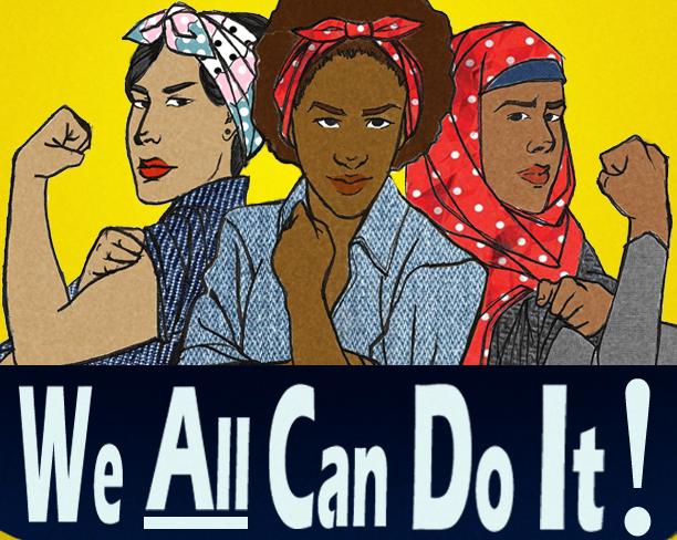 Ecco perchè un sindacato alla Casa delle Donne