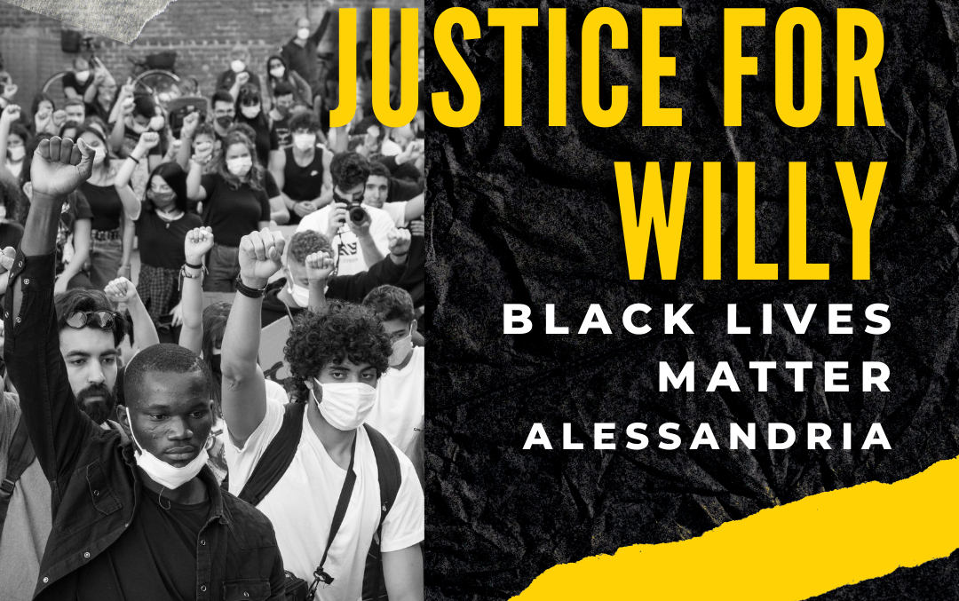"""""""Justice for Willy"""" perchè l'Italia è un paese dove tuttora si muore di razzismo"""