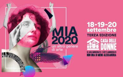 Con la terza edizione del festival MIA la Casa delle Donne riapre le porte alla città