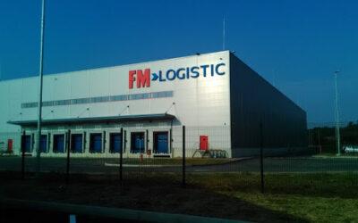 ADL Cobas entra nel magazzino FM Logistic di Capriata d'Orba