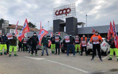Parte la campagna di boicottaggio contro la Coop